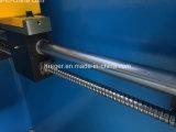 De Rem Wc67k-160t/3200 van de Pers van Nc voor de Verwerking van het Metaal