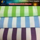 Garn färbte Shirting Gewebe, T-/Chemd-Gewebe, Check-Gewebe