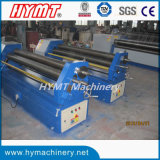 W11F-3X1500 tipo mecânico 3 máquina de dobra da máquina/metal de rolamento da placa do rolo