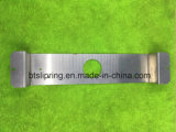 Metal de alumínio da precisão feita sob encomenda do CNC que carimba a parte que dobra-se na oferta especial