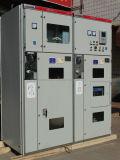 Metal-Clad örtlich festgelegter Typ Hochspannung-Schaltanlage Wechselstrom-Hxgn17-12