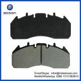 Plaquettes de frein pour pièces auto Honda 45022-S7a-N00 avant