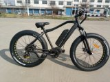 Большинств известный электрический тип Ebike горы Bike с мотором привода 48V 350W СРЕДНИЙ
