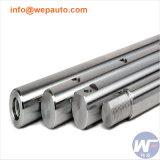 S45c Rods/barres en acier en acier trempé plaqués par chrome dur
