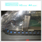 Принтер плоское экран высокой точности полуавтоматный