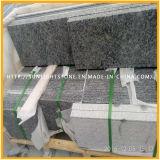 Chinoise plus chère Grey G383 Granit de fleur de perles pour carrelage, dalle, escalier