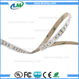 Luz de tira flexible doble ligera del color SMD3527 120LEDs LED de la cocina