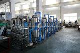 Легкое оборудование водоочистки системы обратного осмоза обслуживания