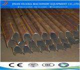 Cnc-quadratische Rohr CNC-Plasma-Ausschnitt-Maschine/quadratische Gefäß-Plasma-Ausschnitt-Maschine