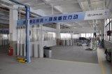 Полная будочка подготовки краски станции приготовление уроков Downdraft с сертификатом Ce