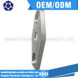 Gekennzeichnete Soem-Service-Metalteile CNC maschinelle Bearbeitung