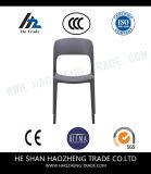 Hzpc167 os pés plásticos novos do chapeamento da parte traseira da cadeira