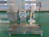Máquina de enchimento para Pintura Industrial/ pintura anticorrosão/ Pintura de Piso/resina