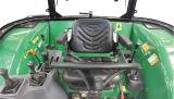 Nuovo trattore caldo del coltivatore della macchina di agricoltura di vendita 110HP con il prezzo basso