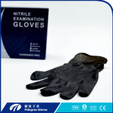 Gant nitrile / Gant nitrile jetable / Gants d'examen nitrile Latex Free Malaysia
