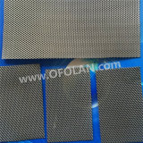 Maglia del filtro ampliata titanio dal foro 2mm*3.0mm del micro 160 del diamante per le vendite dirette della fabbrica dell'elettrodo della batteria (Gr1 in azione) 10cm*20cm