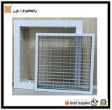 空気調節の出口の装飾的な正方形のタイプ天井の空気拡散器