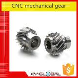 Embutición profunda del engranaje mecánico del CNC que estampa piezas