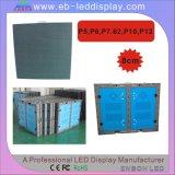 Prix pas cher P8 Indoor affichage numérique couleur complète pour installation permanente