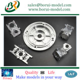Precisie die China CNC machinaal bewerken die Delen machinaal bewerken