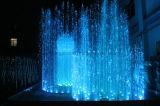 Saudia arabischer Garten-Wasser-Tanzen-Brunnen des Durchmesser-2.5m