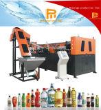 maquinaria que moldea que sopla del animal doméstico 4500bph del estiramiento completamente automático de la botella