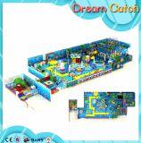 創造的のための子供の教育装置の屋内運動場