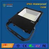 Indicatore luminoso di inondazione esterno di alta qualità 150W LED