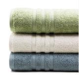 熱い販売法の自然な100%年の綿の浴室タオル(BC-CT1035)