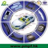 Piezas estructurales moldeadas aduana de la espuma del EPP para los recambios autos con el 16949:2009 de la ISO aprobado