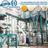 Farine de maïs Milling Machine Mill maïs