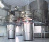 El secador de aerosol de la presión para el material líquido tiene gusto del café y de la leche