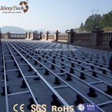 Постамент легкой установки поставщика Guangdong регулируемый для поднятой системы пола