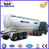 45m3 de bulkTank van de Silo van het Cement/Aanhangwagen van de Vrachtwagen van de Tanker de Semi