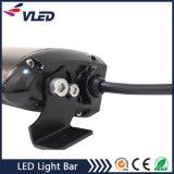 4X4 Acessórios Barras de luz LED de uma fileira 12V 80W 160W Bar de luz LED de 400W para barcos SUV