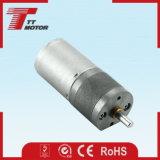 Motor eléctrico del engranaje de la C.C. 12V de la alta torque para las máquinas del café