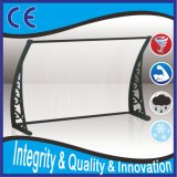Tenda facile americana dell'alluminio di stile DIY Assebmling di disegno