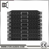 Concert professionnel d'amplificateur de puissance d'amplificateur de puissance de la classe D d'amplificateur de puissance
