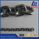 Catena saldata DIN5685 dell'acciaio inossidabile