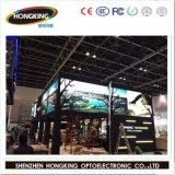 P2.5 heiße Video-Wand des Verkaufs-LED des Zeichen-LED