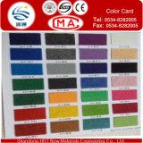 Moquette di mostra più poco costosa con i vari colori per la mostra o la cerimonia nuziale