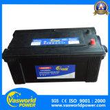 Bateria de carro padrão N200 Mf 12V200ah JIS