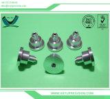 Gedraaide CNC Machinin van de Ring en van de Boring van het staal Precisie Delen