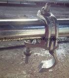 管およびカプラーの足場のための鋼管