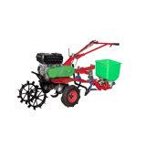 小さいおよび庭の耕作のための小型カルチィベーターか種取り機または肥料または耕うん機