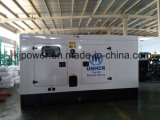 25kVA-250kVA en silencio Generador Diesel Motor Cummins Powered by