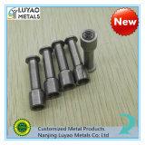 Precisión de acero/de aluminio de Machining/CNC que trabaja a máquina/el trabajar a máquina modificado para requisitos particulares del CNC