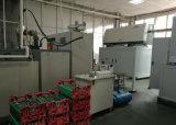 ステンレス鋼、角度の接合箇所、ラップおよびシャフトの部品のためのレーザ溶接機械