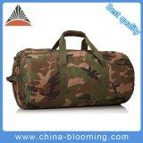 Gli uomini cammuffano il sacchetto di Duffle militare di Tarvel dell'esercito tattico esterno