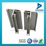 Perfil de alumínio da borda do gabinete de cozinha do fabricante do perfil da mobília